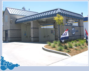 Clearwater Car Wash South San Francisco